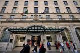 The Gresham Hotel - O'Connell St. Dublin