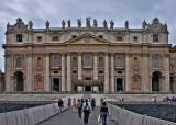 St. Peters Basilica - Vatican City #2