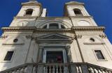 Santissima Trinità al Monte Pincio