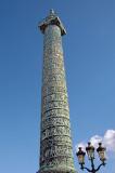 Trajan's Column, Place Vendome
