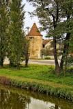 Hidden abbey