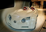 Concept car by Toyota