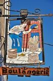 Boulangerie in Autun