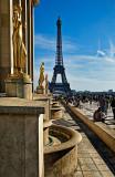 From the Trocadéro