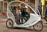 One way to get around Lyon