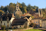Village de Chateauneuf
