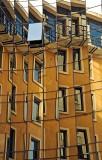 Reflection of windows in windows