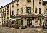 Our Beaune hotel