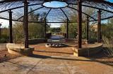 Entrance to the Desert Botanical Garden