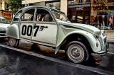Bond's window and door