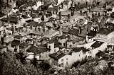 Lyon rooftops
