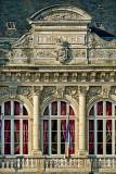 Autun theater