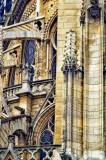 Detail, Notre Dame
