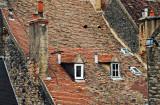 Beaune roof