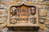 Place des Quatre Marmoins