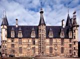 Palais Ducal, Nevers