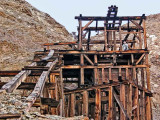 Exploring the Keane Wonder Mine