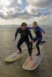 Ewan and Mat