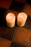 Nov 27: Church Candles