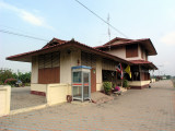 Suphan Buri - Train Station