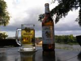 Beer by the Bridge