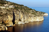 The Monastery Archagelou, Thassos