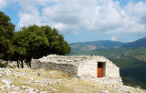 Kastro village, Thassos