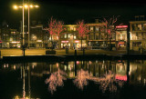 Leiden by night too