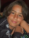 Junior my best little friend,