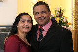 Pastor Macondes Borges from Brasil