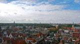 View from the Hooglandsche kerk