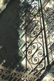 Stairway, Stuyvesant Heights