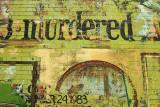 Murdered, Bed Stuy
