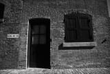 Toronto Distillery District Building 52