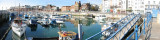 Ramsgate Harbour Panorama 1