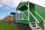 Tankerton Beach Huts 2