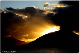 Sunset in Argyll and Bute, 2