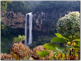 Caracol Waterfall 1, Brazil