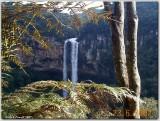 Caracol Waterfall 2, Brazil