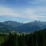 Hauteville Suisse/Switzerland