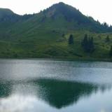 Lac de Lioson Suisse/Switzerland