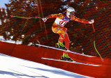 1991 World Cup Skiing