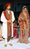 Sikh Wedding Ceremonies