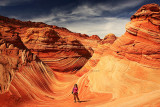 Coyote Buttes - The Wave