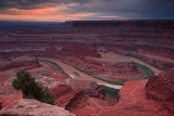 Dead Horse Point - 2001 to 2007