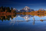 Oxbow Bend Reflections - 2004 to 2006