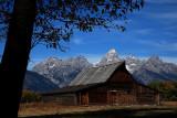 Mormon Barns - 2004 to 2006