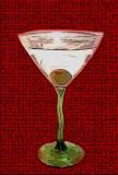 Martini Tea