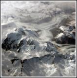 Patagonia: Cerro Arenales