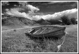 Patagonia Monchrome